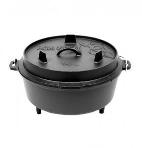Valhal Outdoor Dutch Oven / Fältugn 6,1 liter