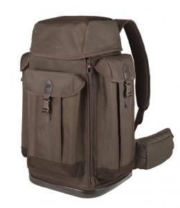 Hillman Chairpack Exclusive Stolryggsäck för jakt och fiske. Färg oak (grön)