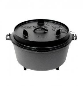 Dutch Oven /Fältugn 8 liter
