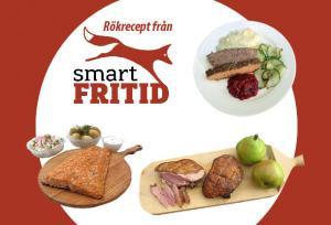 Samlingsbild för Smart Fritids recept.