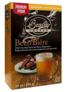 Ölbriketter 48-pack för Bradley Smoker - köp av Smart Fritid!