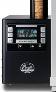 Bradley Smoker Digital rökgenerator-LED utbytes