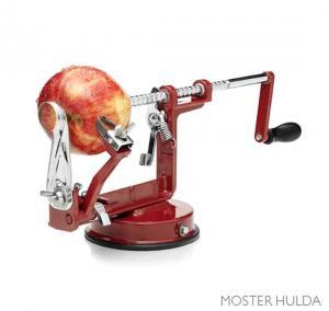 Moster Hulda Moster Huldas Äppelskalare / äppelsvarv