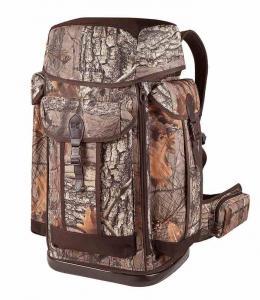 Hillman Chairpack Exclusive 3dx -Stolsryggsäck för jägare & fiskare