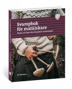 Calazo förlag Svampbok för matälskare
