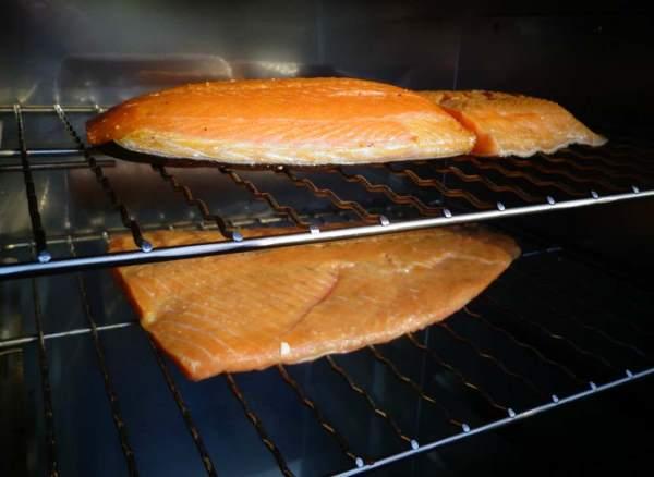 Röka fisk temperatur, saltlag & hur länge Smart Fritid!
