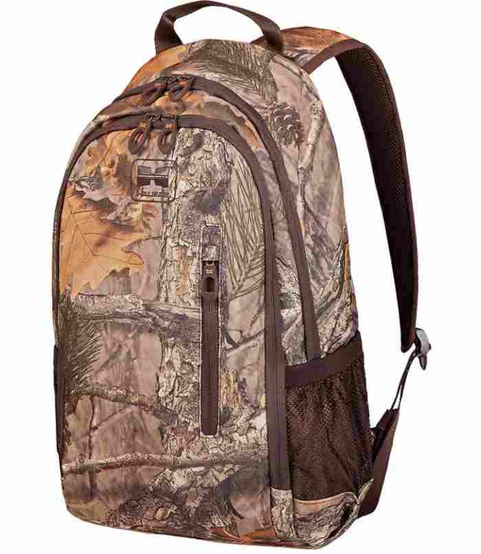 Hillman Hunterpack 25 ryggsäck för jägare Köp av Smart Fritid!